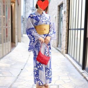 日本の夏 浴衣 大好き
