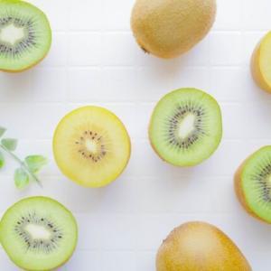 キウイフルーツは栄養満点!キレイに元気になれるキウイの秘密とは?