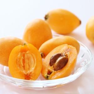 びわの栄養と効能がすごい!葉っぱも使える初夏のフルーツ!びわのすべて