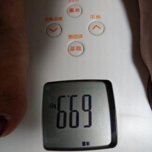 【無謀】69.9kgから始める大人バレエ【危険】