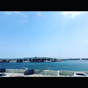 海が目の前 大洗サンビーチキャンプ場 茨城県東茨城郡大洗エリア
