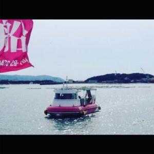 【Report2】☆海の上を歩こう 海の中を探検しよう☆ 館山海中観光船 千葉県房総半島エリア