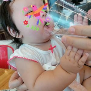 5ヵ月8日 - おもちちゃん、2回目の予防接種とチェックアップ