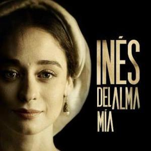 16世紀南米に渡ったスペイン人女性の歴史ドラマ - Ines del alma mia