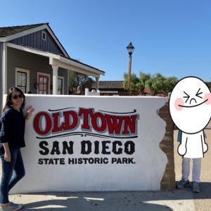 サンディエゴ旅行記と文化の違い