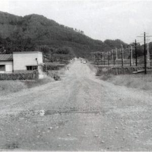昭和の風景「須賀沢1」