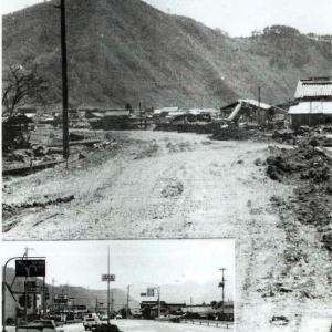 昭和の風景「山崎インター南」