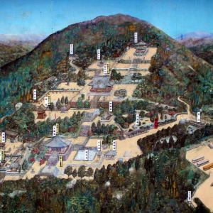 秋の播州 清水寺を歩く