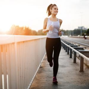 ジョギングするなら筋トレと一緒に【科学的根拠あり】