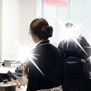 <ポリCOOK>   昭和女子大 育休フェスご依頼 ポリCOOK開催!!『味変』できるシンプルレシピ