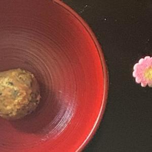 <料理> おうち時間に味噌玉を作ってます 自分なりに料理を楽しむコツを持ってますか? ハードルを下げよう