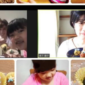 <味噌玉> 夏休み親子で楽しむ 贈り物の味噌玉WS 開催しました
