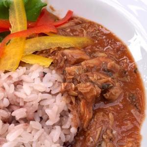 <ポリCOOK> 節水・時短レシピ クックパッドTOP10入り!!ポリ袋で1分『サバの味噌煮缶カレー』