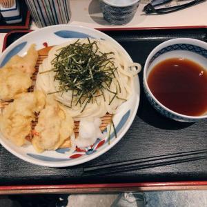 本川越駅前の「手打ちうどん長谷沼」が行列のできるほどの人気店