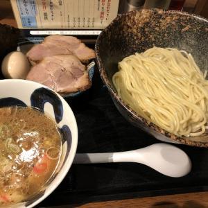 三ツ矢堂製麺 川越店のマル得つけ麺がゆず風味でさっぱりうまい!つけ麺好きにおすすめ!