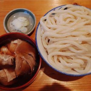 川越のシンボル、時の鐘すぐそばにある武蔵野うどんが食べられる「めんこや 小江戸店」