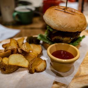「カリフォルニアキッチンW」は川越でメキシコ料理が食べれるおしゃれレストラン