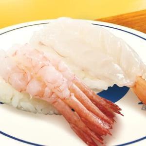 回転情報~無添くら寿司さん、『甘えび&ボタンえび』