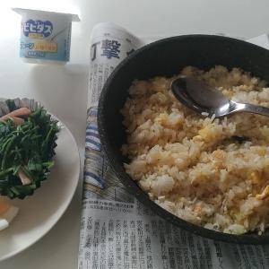 月曜断食ダイエット【17日目】断食からの胃カメラからの回復食で爆食い!?
