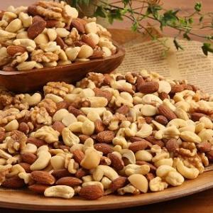 月曜断食ダイエット【30日目】断食明け☆皮付きピーナッツ品薄なの?高血圧対策にも一役買います!