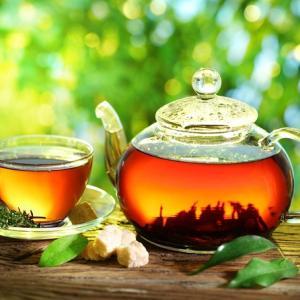 月曜断食ダイエット【109日目】お茶で血液サラサラに!痩せるだけでは駄目!健康な体作りを目指しましょう!