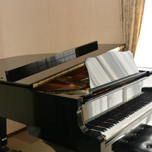 よいピアノ教室の探し方・その2 個人ピアノ教室の探し方