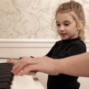 何歳からピアノを始めるのが良いですか?答えは・・・その1