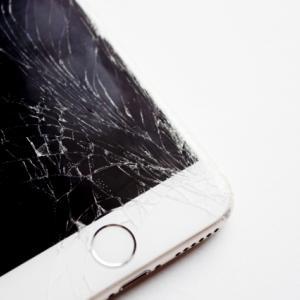 【イオンカードでスマホの画面割れが無料に】 iPhoneも対象です!