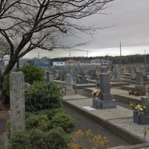 津市営 久居墓園(戸木墓園)にてお墓掃除【墓石クリーニング】を検討中の方へ