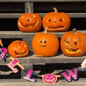 HAPPY HALLOWEEN!~10月の子ども食堂~