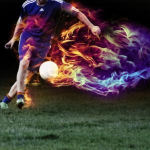 サッカーゲームで見る参入障壁の作り方