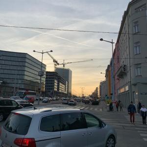 ウィーンに住むなら、クルマは不要。公共交通機関について