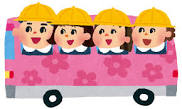 幼稚園や都立高校が来週からスタート☆分散登園(校)でコロナは防げる?