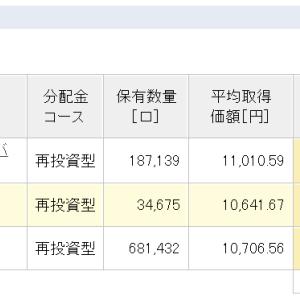 7月末時点でのつみたてNISA&iDeCo運用状況報告☆