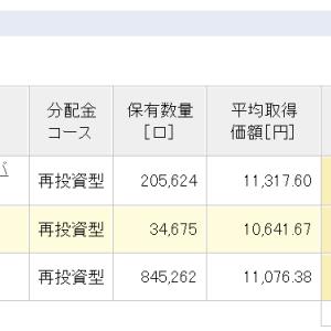 つみたてNISA&iDeCo運用状況☆【2021年2月】