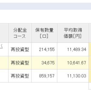 つみたてNISA&iDeCo運用状況☆【2021年3月】