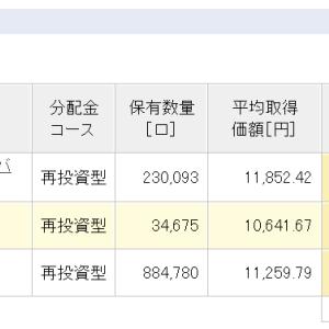 【2021年5月】つみたてNISA&iDeCo運用状況☆