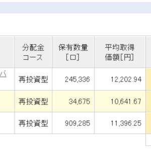 【2021年7月】つみたてNISA&iDeCo運用状況☆