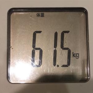 ダイエット51日目