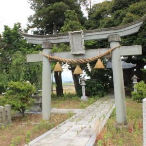坂井市 兵庫村を散策「ちょっと寄り道」