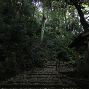 石川県 越前、加賀と鹿島の伝説