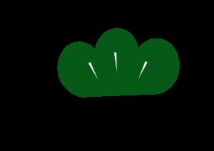 松のイラスト