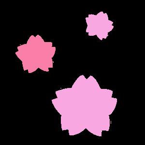 桜のイラスト 5