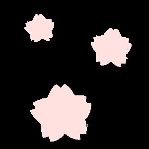 桜のイラスト 6