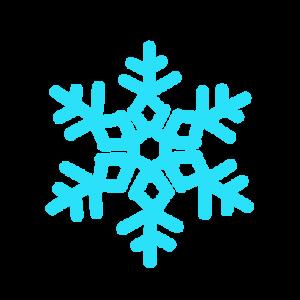 雪の結晶イラスト 7