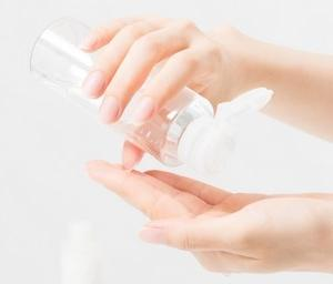 アトピー皮膚炎でも使用できる化粧水