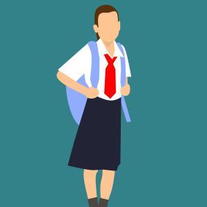 公立小学校なのに制服があるのはなぜなのか?あなたは制服派?私服派??