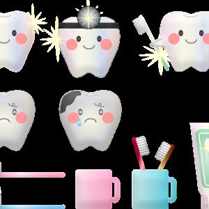 子供達の間で広がる口腔内格差。虫歯率減少の裏で口腔崩壊している子供がいる現実。