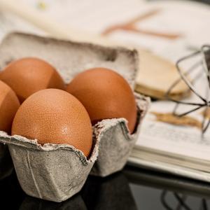 卵は洗っちゃダメ!!家族を食中毒から守るために覚えておきたい卵保存の基本。