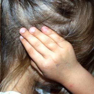 子供の脳が危ない!夫婦喧嘩を見て育った子供に待ち受ける脳の変異とは。